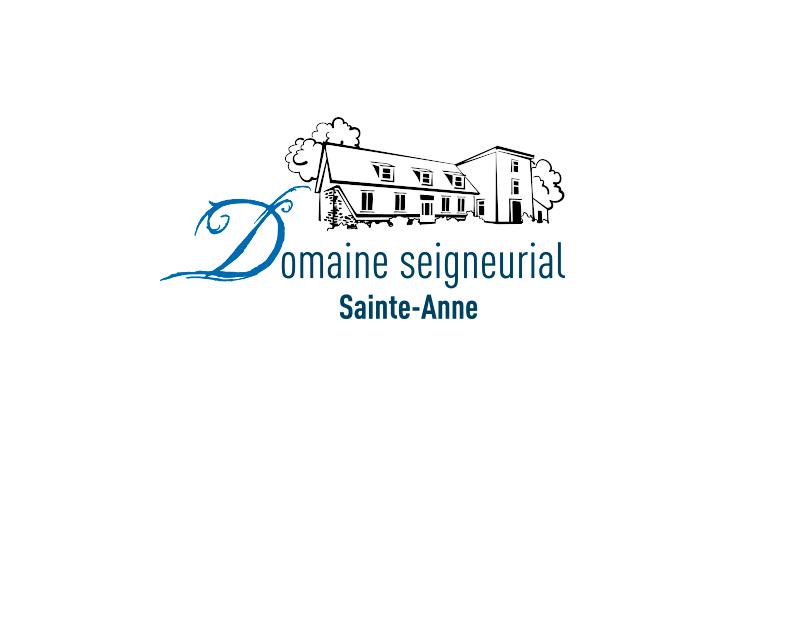 Logo du Domaine seigneurial